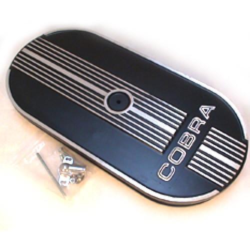Cobra Air Cleaner : Cobra oval air cleaner