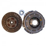 "SBC 10.5"" Diaphragm Clutch Set 26 Spline"