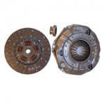 "SBC/BBC 11"" Diaphragm Clutch Set 26 Spline"