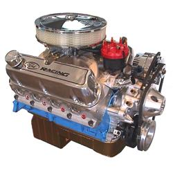 Small Block Ford V8 302 367HP